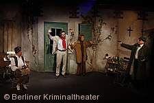 """Mord im Pfarrhaus"" Freudenstadt"