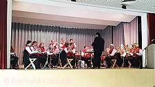 Osterkonzert der Musik- und Trachtenkapelle Bad Griesbach Bad Peterstal-Griesbach