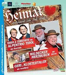 """""""Heimat - verdammt ich lieb dich"""" Titisee-Neustadt"""