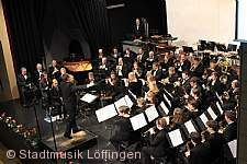 Kirchenkonzert 2018 Löffingen