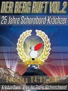 Guggenmusiktreffen - Jubiläum Höchenschwand