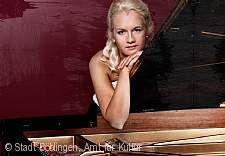 Internationales Pianistenfestival Böblingen - Aleksandra Mikulska