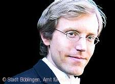 Internationales Pianistenfestival Böblingen - Jan Gottlieb Jiracek von Arnim