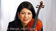 Sonderkonzert Stadt Böblingen - Internationales Pianistenfestival