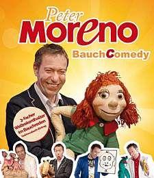 "Peter Moreno - BauchComedy ""Lachen ist Programm"" Bad Rappenau"