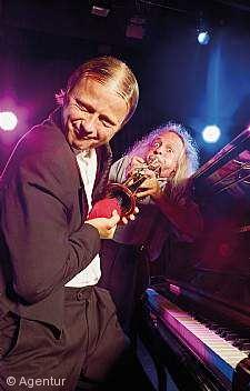 "Gogol & Mäx - ""Humor in Concert"" Bad Rappenau"