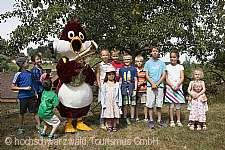 Familien-Bergfest Feldberg im Schwarzwald