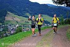 7. Black Forest Trail Run Masters Simonswald