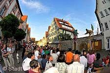 4. Theaterfestival Horb am Neckar