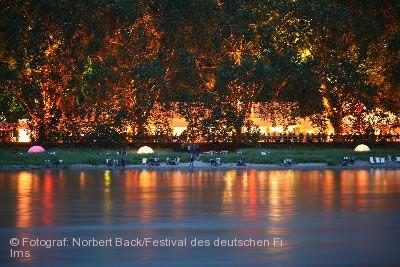 Festival des deutschen Films Ludwigshafen