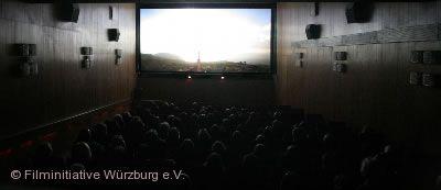 Internationales Filmwochenende Würzburg