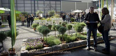 Garten & Ambiente Bodensee Friedrichshafen am Bodensee