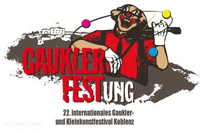 GAUKLERFESTung Koblenz