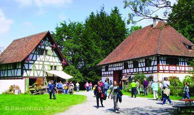 Saison 2020 im Bauernhaus-Museum Wolfegg