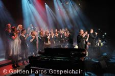 Golden Harps Gospel Choir Freiburg im Breisgau