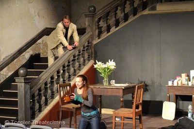 10. Toppler Theater Spielzeit Rothenburg ob der Tauber