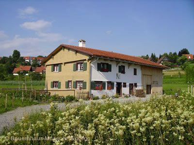 Sommerferienprogramm im Bauernhaus-Museum Wolfegg