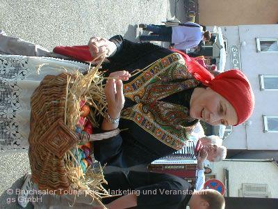 Heidelsheimer Oster- und Higgomarkt Bruchsal