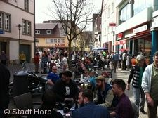 Go Fit! Horber Frühling Horb am Neckar