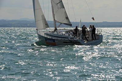 """""""Interboot"""" - Internationale Wassersportausstellung Friedrichshafen am Bodensee"""