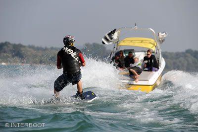 Interboot - Internationale Wassersportausstellung Friedrichshafen am Bodensee
