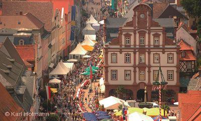 Kaisertafel Speyer