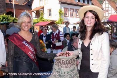 Keschdefeschd Annweiler am Trifels am 05.10.2019 bis 06.10.2019