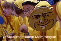 Memminger Kinderfest Memmingen