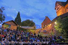 Open-Air-Kino Altensteig