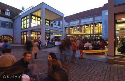 Kult(o)urnacht Speyer