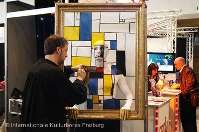 30. Internationale Kulturbörse Freiburg im Breisgau