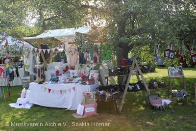 Kunsthandwerkermarkt Aichtal
