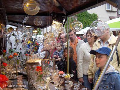 """45 Jahre """"Lebendiges Kunsthandwerk"""" seit 1975 Sternenfels"""