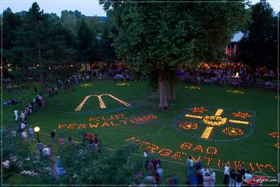 """Großes Kurparkfest mit Illumination - """"Die Goldenen Zwanziger Jahre"""" Bad Mergentheim"""