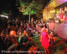 Lorettofest Tübingen