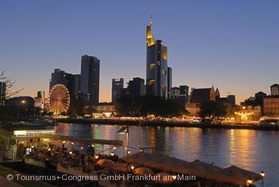 Mainfest Frankfurt am Main
