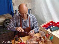 Markt der Möglichkeiten Tübingen