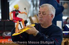 Modell Süd Stuttgart
