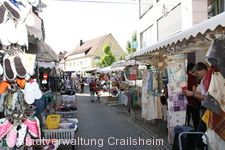 Mooswiesen-Messe Crailsheim