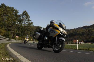 BMW Motorrad Days Garmisch-Partenkirchen