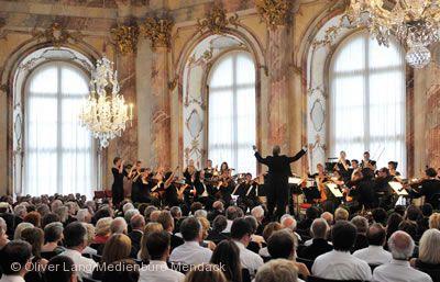 Mozartfest Würzburg