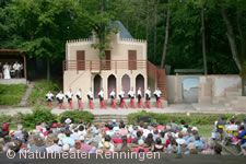 """Naturtheater Renningen - """"Aschenputtel"""""""