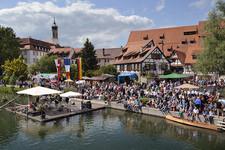 Neckarfest Rottenburg am Neckar