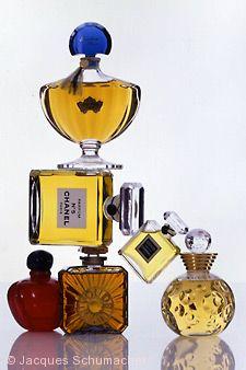 """Parfumflakon-Börse - Ein """"Quentchen Duft"""" Baden-Baden"""
