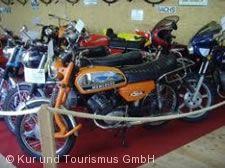 Pfingstfest mit Oldtimertreffen Bad Peterstal-Griesbach