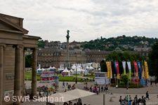 SWR-Sommerfestival Stuttgart