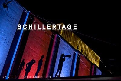 20. Internationale Schillertage Mannheim
