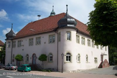 Schüpfer Weintage Boxberg