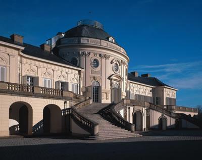 Landesweiter Schlosserlebnistag im Schloss Solitude Stuttgart