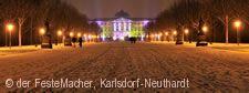 Schlossweihnacht Bruchsal